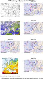 Grosswetterlage overview 2013 05 07 07 30 08