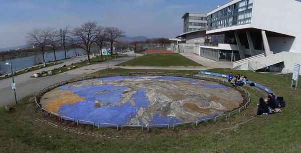 Geologie Europa Mosaik small